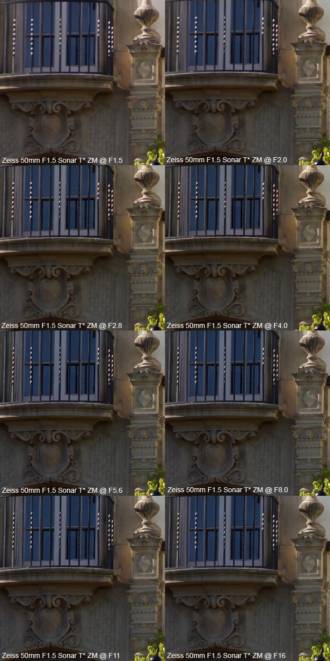 50mm Showdown: Sony 18-55mm F3.5-5.6 OSS at 50mm vs. Zeiss Sonar 50mm F1.5 Lens Review