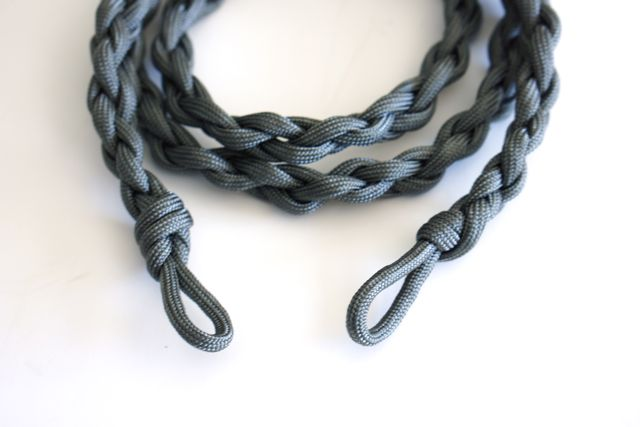 Survival Camera Straps: Double Looped Ends For easy attachment
