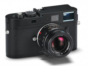 Leica M-Monochrom Preview