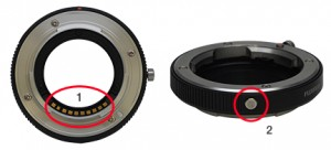 Finally! Leica Lenses for the Fuji X-Pro1