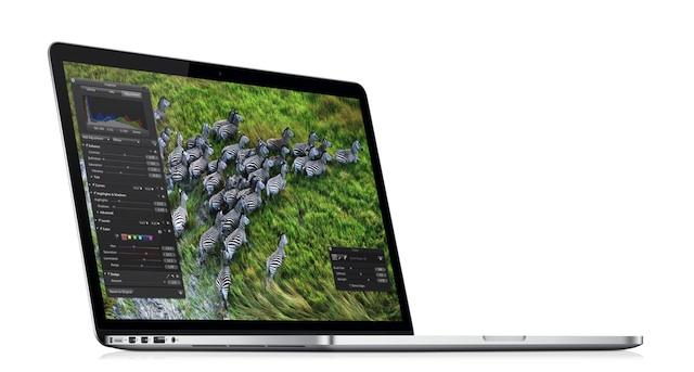 Apple MacBook with Retina Display