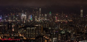 Capturing the Hong Kong Skyline: Part 1