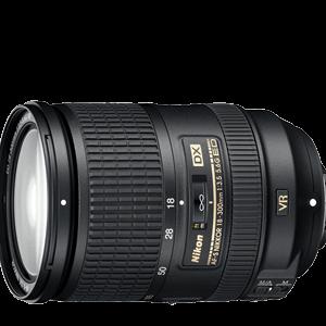 Nikon's Longest Zoom