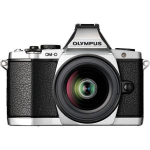 Olympus OM-D E-M5 Review: Gold Award